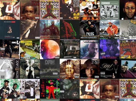 Inspectah Deck Uncontrolled Substance Free by Az Doe Or Die Nas Illmatic A Tribe Wallpaper 171 Tiled