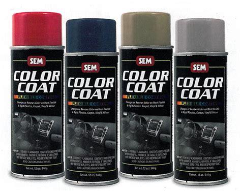 color coat sem color coat 16 oz aerosol from aircraft spruce