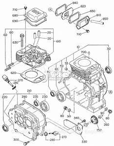 Robin  Subaru Eh25