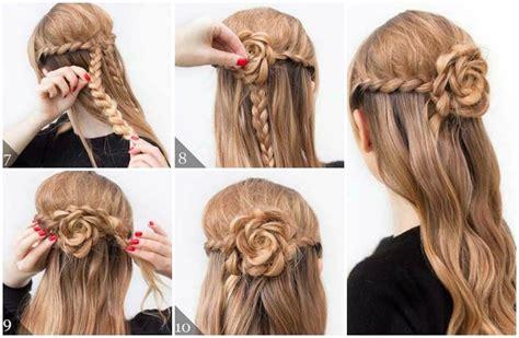 abendfrisuren lange haare abendfrisuren selber machen tipps und tricks f 252 r effektvollen look