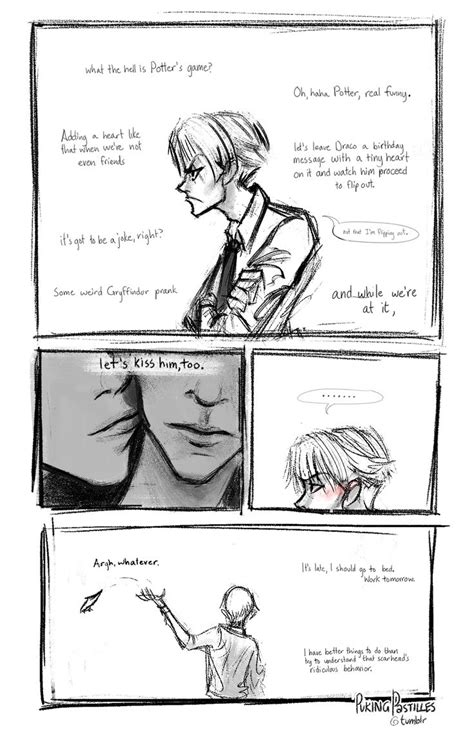 133 best darry on drarry fanart draco malfoy and draw
