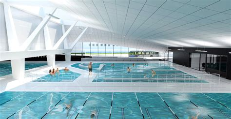 ubc aquatic centre ame group
