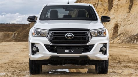 Toyota Hilux Hd Picture by 2019 Toyota Hilux Special Edition Wallpapers And Hd
