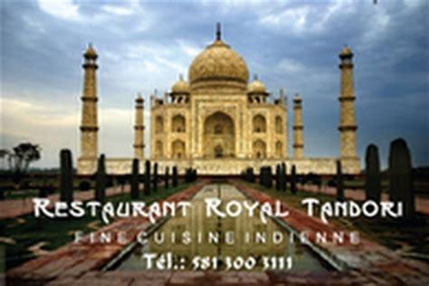 royal tandori restaurant limoilou tonresto