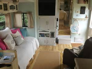 cheap kitchen renovation ideas renovating our 5th wheel cer a diy follow the high