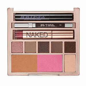 How to get Urban Decay's Naked on the Run Palette from the ...