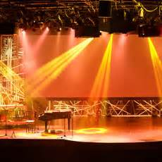 Light And Sound Theater by Level 2 Certificate In Technical Theatre Support Sound