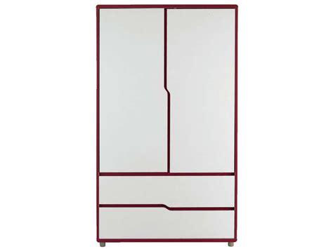 chambre moby armoire moby blanc fuchsia vente de armoire enfant