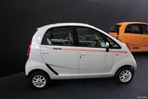 tata nano pictures information  specs auto