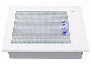 F52f1055 Honeywell Return Grille Electronic Air Cleaner