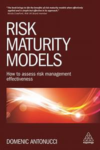 Risk Maturity Models