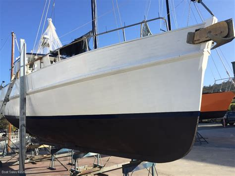 Pioneer Boats Price List by Used Max Robbins Timber Cray Boat Quot Otway Pioneer Quot For Sale