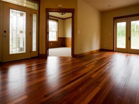 tips  cleaning tile wood  vinyl floors diy