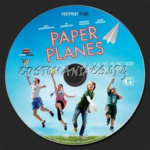 paper planes dvd label dvd covers labels by With dvd label paper