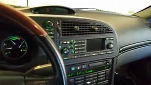 2004 Saab 9-3 Convertible Problem  Part 1