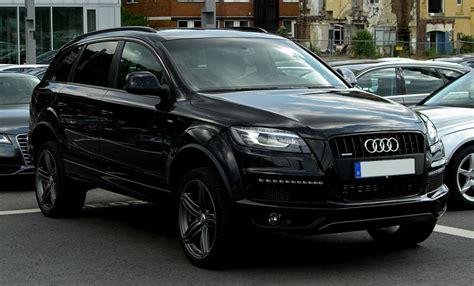 Audi Suv Hybrid  Best Midsize Suv