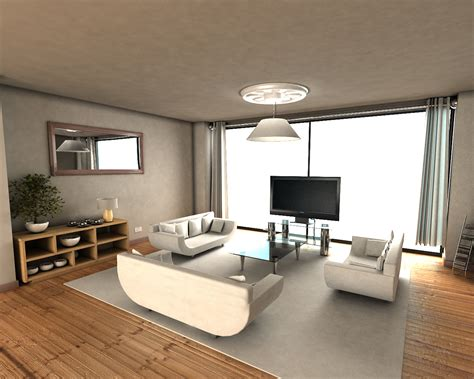 apartment interior design by duophonix the great