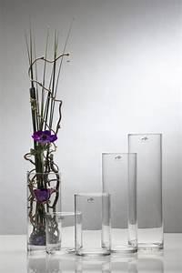 Deko Für Bodenvase : dekorationen aus holz dekorationen hohe glasvase dekorieren ideen ~ Indierocktalk.com Haus und Dekorationen