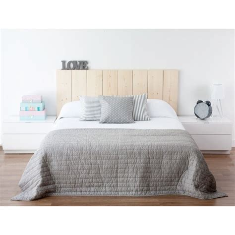nordik cabecero en  dormitorios decoracion de unas