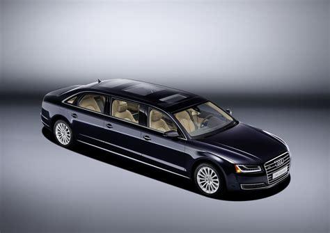 Audi A8 L Extended La Limousine 6 Portes Blog Kidiouifr