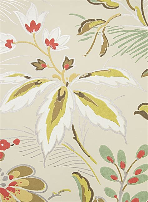 large floral print wallpaper gallery