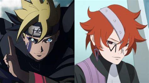 Naruto next generations chapter 58 in english with high quality. Boruto Chapter 58 Mangakupro / Boruto: Naruto Next ...