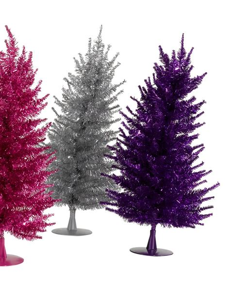 colorful little divas mini christmas tree treetopia