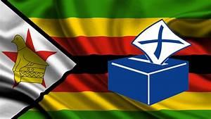 Allow due process to unfold in Zimbabwe: Ramaphosa - SABC ...