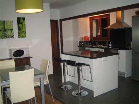 appartement cuisine americaine cuisine pour petit appartement dootdadoo com idées de