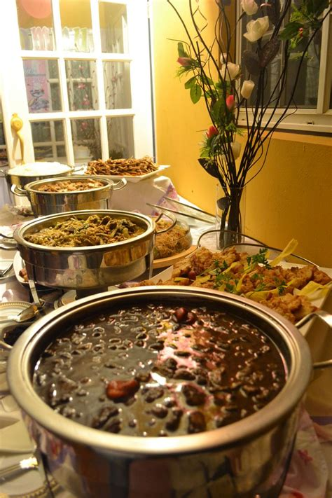 filipino food buffet philippines