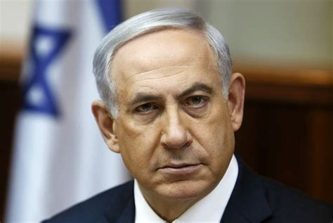 petition calling  prime minister netanyahus arrest