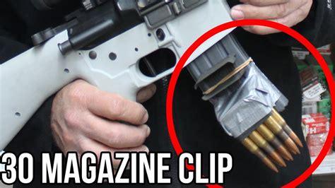 caliber magazine clip       worlds fastest shooter jerry miculek