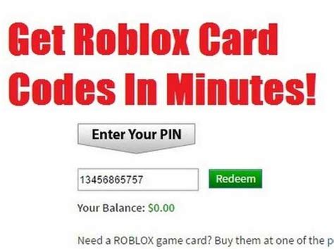roblox gift card code generator gift cards