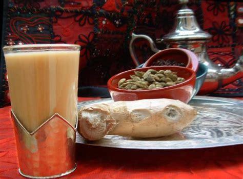 cuisine indienne traditionnelle chai thé indien cuisine indienne