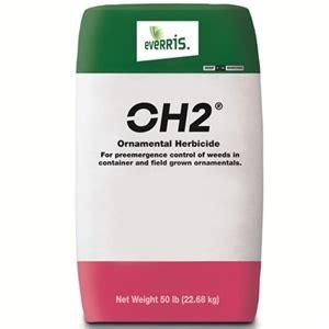 ornamental herbicide  lbs