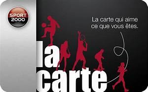 Www Auchan Fr Espace Carte Fidelite : sport 2000 montauban ~ Dailycaller-alerts.com Idées de Décoration