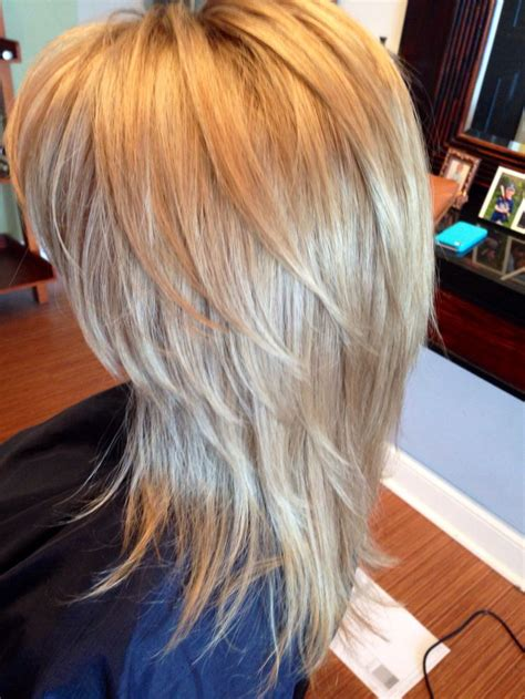 shag hairstyles images  pinterest hair dos