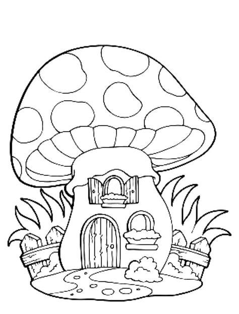 maison en a colorier coloriage d une maison chignon 224 imprimer