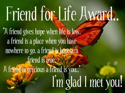 friend  life award pictures   images