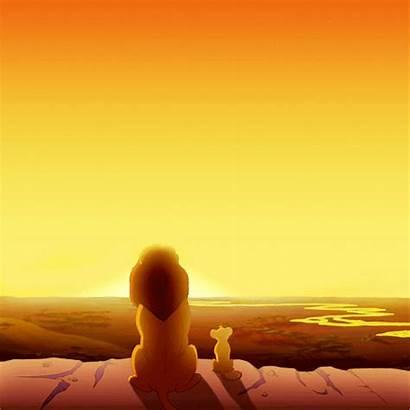 Simba King Lion Mufasa Disney Touches Mine4