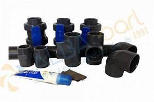 By Pass Piscine : kit by pass pour installation pac ou r chauffeur laghetto ~ Melissatoandfro.com Idées de Décoration