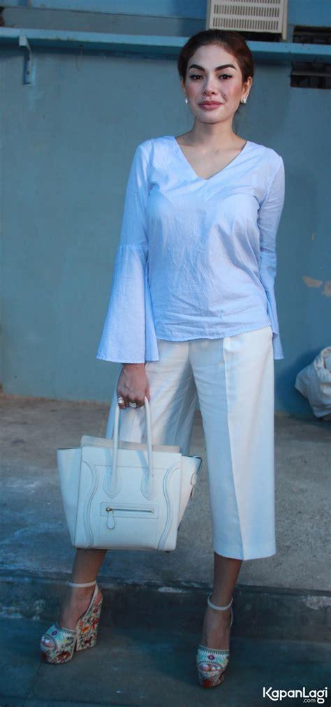 Pacar Punya Istri Atau Tidak Bagi Nikita Mirzani Cinta