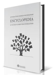 The Encyclopedia of Human-Computer Interaction, 2nd Ed. by