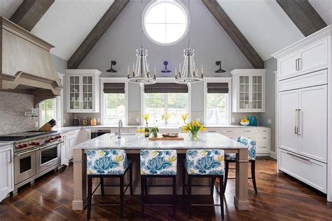 lights for vaulted ceilings kitchen kitchen with vaulted gray ceiling and wood beams 9027