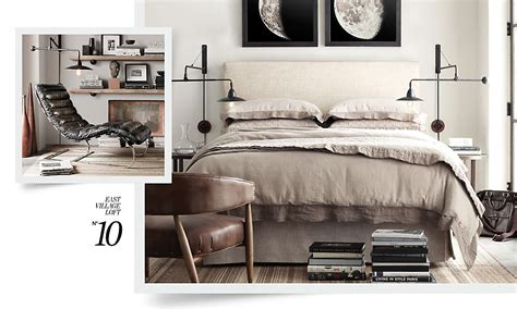 21 Trendy Industrial Bedroom Designs By Decoholic Bob