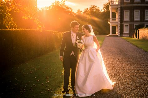 Knowsley Hall Wedding Photography - Christina & Mike
