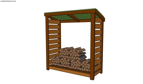 firewood shed plans   garden plans   build garden projects