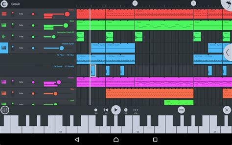 Android Mobile Software by Fl Studio Mobile For Android Free And Software
