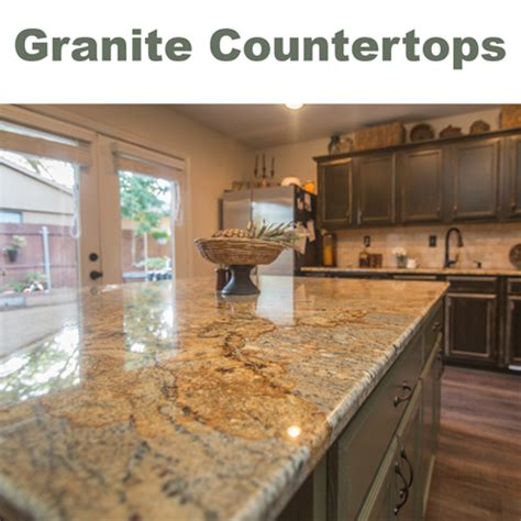 granite countertops is it worth it to update the cabinets