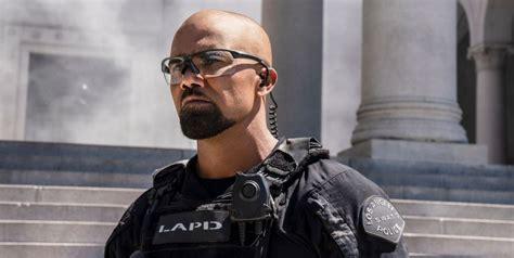 swat season  premiere date cast  news